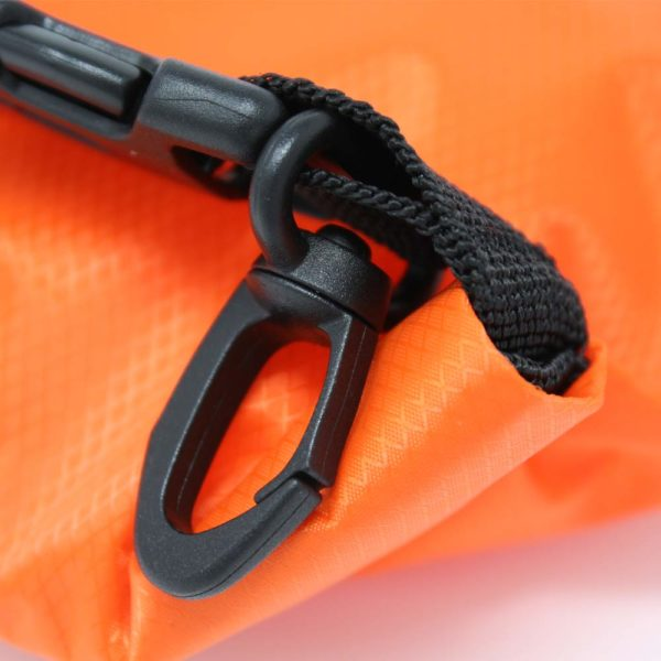 Waterproof Dry Bag Belt Attachment Clip